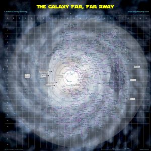 Download – Star Wars Galaxy Map on